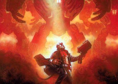 Hellboy 2 : un rendez-vous manqué ?