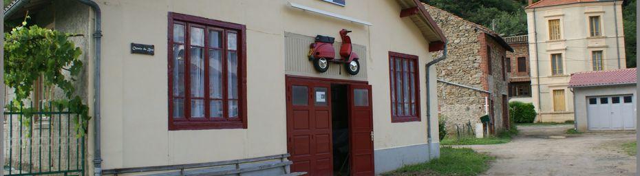Vespa: Le musée