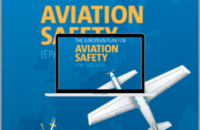European Plan for Aviation Safety 2021-2025