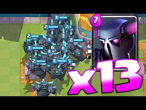 The way to be able to access Clash Royale Private Server