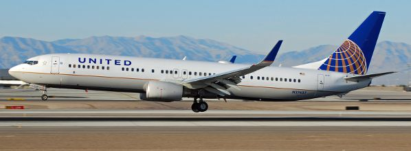 Cobham and Inmarsat solution extended to United Airlines' Boeing 737NG