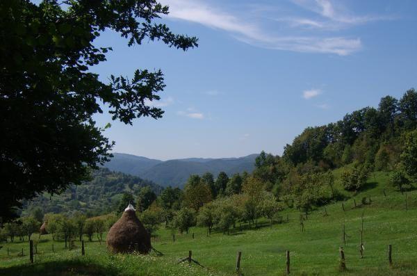 photos de la Roumanie