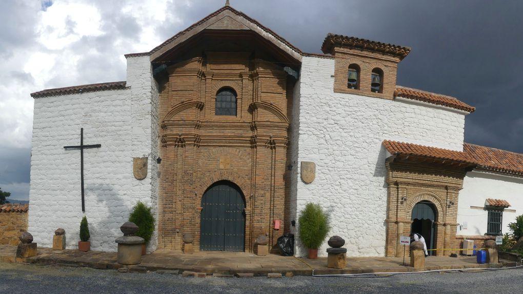 Où nous découvrons enfin Villa de Leyva …