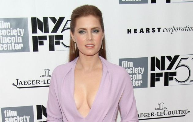 Amy Adams dans le thriller science-fiction Story of Your Life