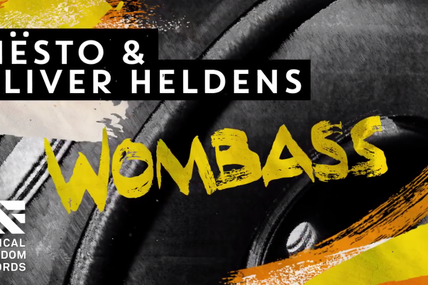 Tiësto & Oliver Heldens - Wombass ( Official Music Video)