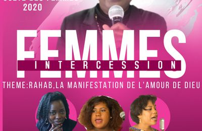 INVITATION AU CULTE DOMINICAL DU 15 NOVEMBRE 2020 A 10H00