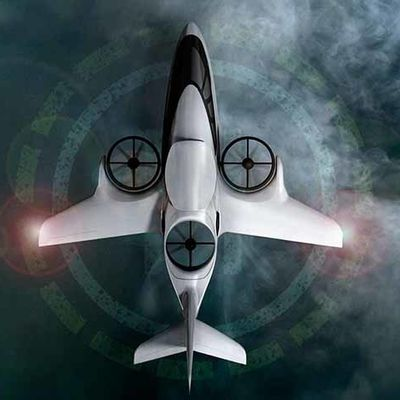 XTI Aircraft Company to Exhibit at Kuwait Aviation Show
