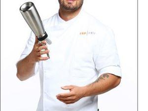 Découvrez les candidats de Top Chef saison 7 (première partie).