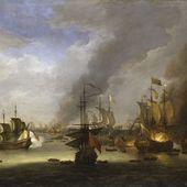 Chronique navale du 29 mai