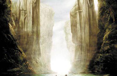 Le Seigneur de l'anneau : La communauté de l'anneau
