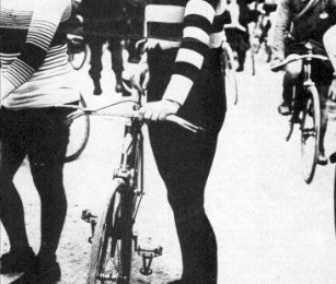 Comme en 1903, le tour de France 1904 passe par Moulins