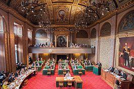 L'instant néerlandais du jour (2015_10_22): de Eerste Kamer ...