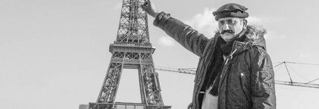 Cliché parisien par deperraz