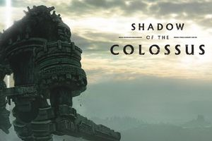 TEST Shadow of the Colossus Playstation 4