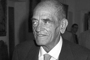 Buñuel Luis