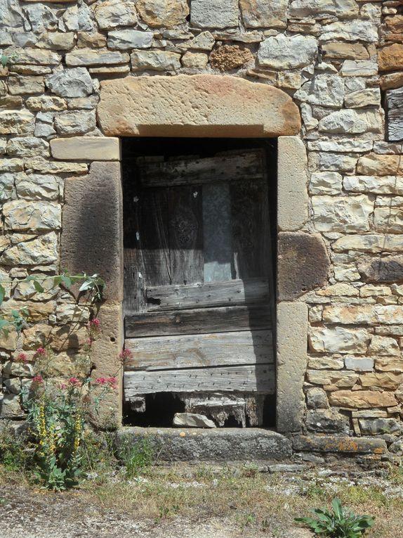 Saint Antonin Noble Val , Milhars, Varen - 82