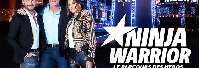 """La finale de la saison 4 de """"Ninja Warrior"""" diffusée le 2 août sur TF1"""