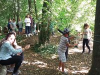 Centre A.France Camping Wormhout (01-05 Août)