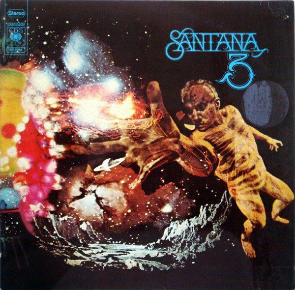 Quelle belle année 1971 - les albums de SEPTEMBRE !
