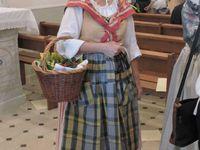 Roquefort la Bédoule, fête des Vendanges, la Saint Vincent