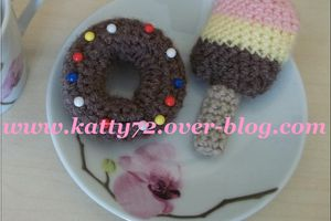 The serial crocheteuses n°20