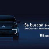 Twitter / VW_es: Buscamos #econductoresVW! Prueba ...