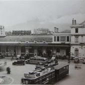 Grenoble pendant l'entre deux guerres 1920-1940 - GRENOBLE - la ville et sa région