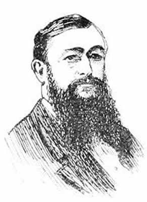 Armand Léon de Baudry d'Asson