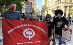 Le Parti communiste (CPUSA) continue de grandir aux Etats-Unis