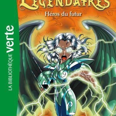 Les Légendaires / Héros du futur