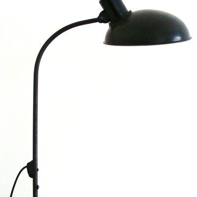 bakelit lampe - bakelite lamp