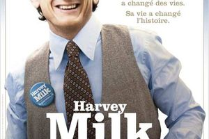 HARVEY MILK (Milk)