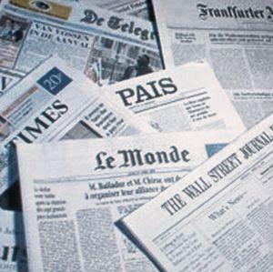 Liberté de la Presse: encore de vains mots à Madagascar.