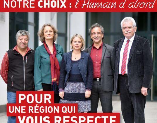 Lettre ouverte à Monsieur le Rédacteur en Chef de France 3 Rhône-Alpes