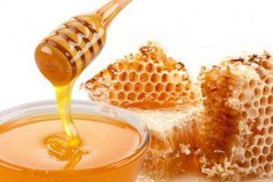 Commande de miel - 8 décembre