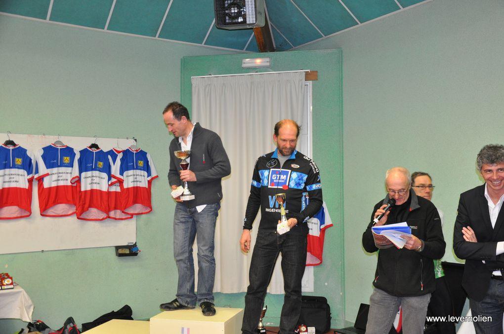 Championnat de France des élus à Garrennes sur Eure
