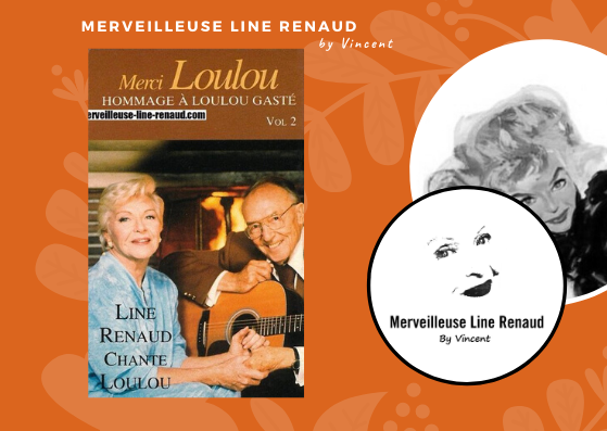 CASSETTES AUDIO: 1995 Marianne Mélodie  - 172 374 - Merci Loulou vol.2