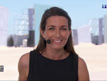 Anne-Claire Coudray - 06 Juin 2014
