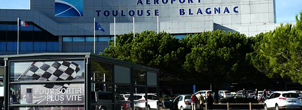Toulouse-Blagnac Airport: traffic increased by 5.2% in October