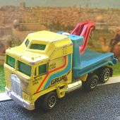CAMION DEPANNEUSE GUISVAL MADE IN SPAIN - car-collector.net