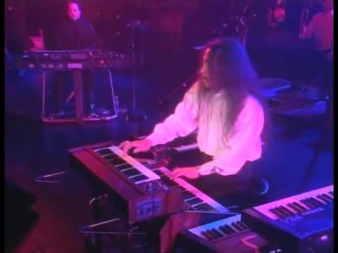 Kitaro music