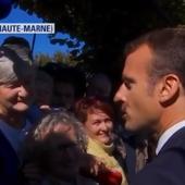 Emmanuel Macron prend vraiment les retraités pour des imbéciles