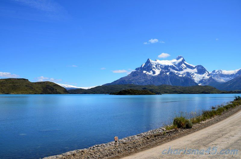 Torres del Paine (Chili en camping-car)