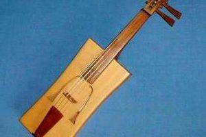 Musique bédouine( Néguev)