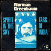 Norman Greenbaum - Spirit in the sky - 1969 - l'oreille cassée