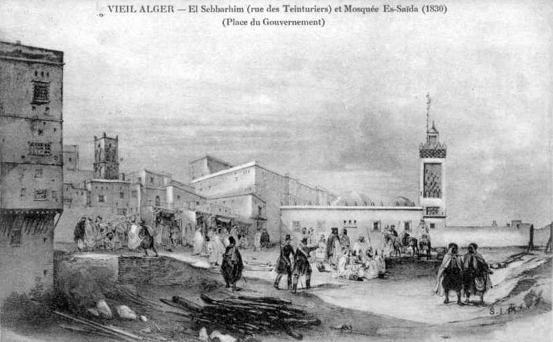 Album - 005 - Algerie