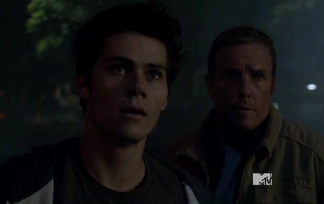 Critiques Séries : Teen Wolf. Saison 3. Episode 20. Echo House.