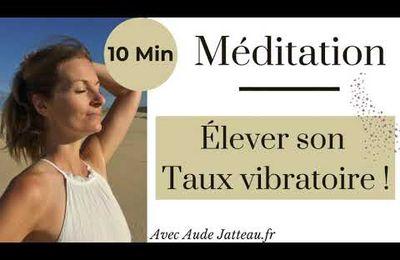 Méditation énergétique