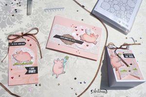 Vive les cochons ! Corpo Blog Artisan 2