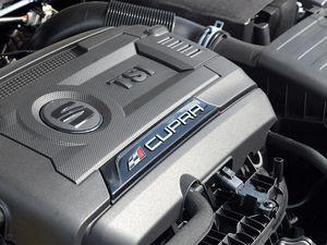 Seat Leon III Cupra 290 : mangeuse de Mégane RS ?
